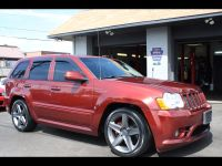 Used 2008 Jeep Grand Cherokee SRT-8, 43,245 miles