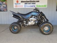2017 Yamaha Raptor 700R SE Sport ATVs Athens, OH