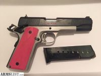 For Sale/Trade: Charles Daly 1911 Two Tone .45 ACP