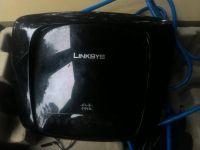 Linksys cisco wifi router