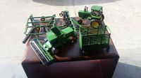 John Deere Collectible Farm Toys