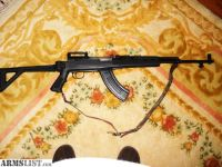 For Sale/Trade: SKS