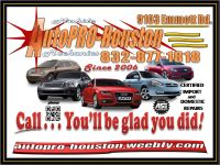 CityWide Auto Repairs | AutoPRO-Houston Call Today and Service Today