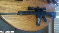For Sale: 6.8 SPC AR15