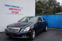 2011 Mercedes-Benz E-Class 4dr Sdn E 350 Luxury 4MATIC