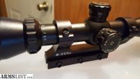 For Sale: Redfield Battlescope 3x9x42 TAC-MOA