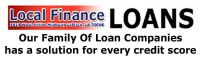 EVENT LOAN SERVICES (CENTRAL LA)