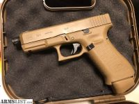 For Trade: Glock 19X Night Sights Holsters Threaded