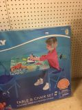 Dory Table and Chair Set