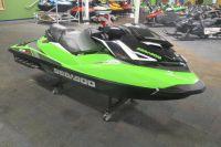2017 Sea Doo GTR™-X® 230