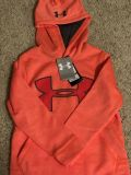*Christmas Present*Boys Under Armour Brand New withtags