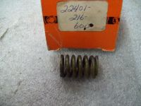 Find Genuine Honda Clutch Spring SL175 CL175 CB175 CA160 & More 22401-216-600 NEW NOS motorcycle in Sandusky, Michigan, US, for US $10.99