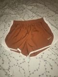 Women s Nike running shorts size medium excellent condition