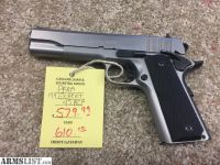 For Sale: PARA 1911 EXPERT 45 ACP STAINLESS