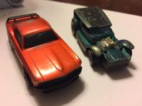 1969 toy cars