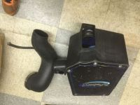 Sell Volant Cold Air Intake System 09-11 Cadillac/Chevy/Gmc Pickup Truck & Suv V8'S motorcycle in South Elgin, Illinois, United States, for US $190.00