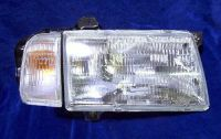 Find Right Headlight 90 91 92 93 94 95 96 97 Geo Tracker 1998 1997 1996 1995 1994 motorcycle in Saint Paul, Minnesota, US, for US $138.00