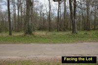 Lake Water Wheel Estates Land Near Beaumont Port Arthur Only $50Month