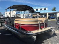 2017 Lowe SF212 Sport Fish Pontoons Boats Holiday, FL