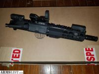 For Sale: PSA Pistol Upper