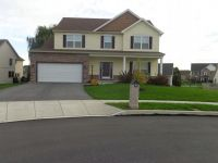 Beautiful Two Years Old 4 Bed 2.5 Bath Home On Private Cul-de-sac Located In Hampden Township