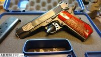 For Sale: S&W 1911 SC 45