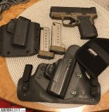 For Sale/Trade: Springfield XDS9 With Extras