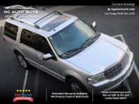 2011 Lincoln Navigator 2WD 4dr