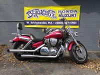 2004 Honda VTX1300C Cruiser Motorcycles West Bridgewater, MA