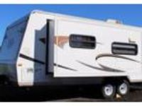 Used 2011 Rockwood Roo For Sale