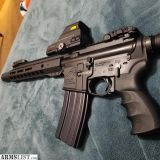 For Sale: 300Blk pistol for sale with EOTech
