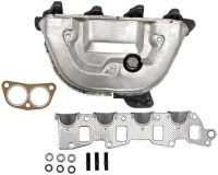 Sell Left Exhaust Manifold Kit w/ Hardware & Gaskets Dorman 674-532 motorcycle in Portland, Tennessee, United States, for US $91.45