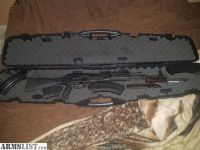 For Sale: WASR 10/63