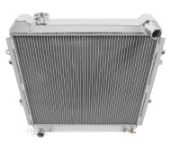 Find 1988 1989 1990 1991 1992 Toyota 4runner Champion 3 Row Core Aluminum Radiator motorcycle in Riverside, California, United States, for US $223.75