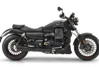 2016 Moto Guzzi Audace Cruiser Motorcycles Marina Del Rey, CA