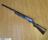 For Sale: Browning Auto 5 12-gauge Shotgun Made In The USA