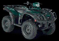 2016 Bad Boy Buggies Onslaught 550 Utility ATVs Trevose, PA