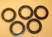 Sell Hewland racing transmission VG dog rings used motorcycle in Santa Paula, California, United States, for US $145.00