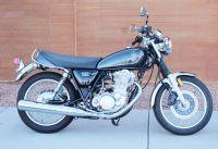 2015 Yamaha SR400 Sport Motorcycles Kingman, AZ