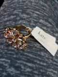 Kate Spade Ring with Tag