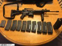 For Sale: Colt AR-15 Sporter Pre-Ban