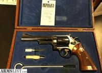 For Sale: Smith & Wesson Model 57 (no dash) in .41 Magnum