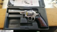 For Sale/Trade: Ruger GP100