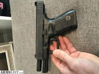 For Sale: Gen 3 Glock 19
