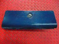 Buy 1969 CAMARO FIREBIRD USED OEM GLOVE BOX LID / DOOR ORIGINAL GENUINE GM motorcycle in Brooksville, Florida, United States, for US $39.98