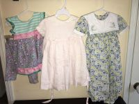 3-Spring outfits-18M