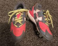 Girls Under Armour softball cleats