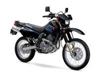 2017 Suzuki DR650S Dual Purpose Motorcycles Ebensburg, PA