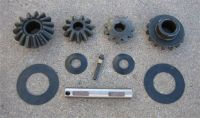 """Sell GM 8.5"""" Chevy 10-Bolt Spider Gear Kit - 28 Spline - NEW motorcycle in Ames, Iowa, United States"""