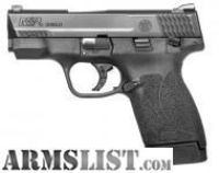 For Sale: BLACK FRIDAY SMITH AND WESSON M&P45 SHIELD 45 ACP 180022